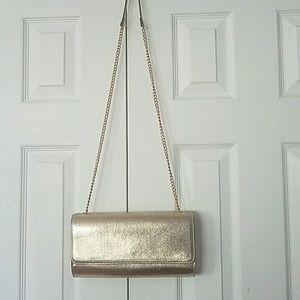 Gold bag!
